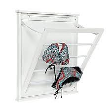 honey can do folding table honey can do small folding wall mount drying rack laundry room