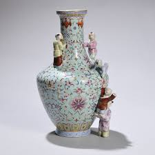 kovels chinese porcelain vases often copied home journalnow com