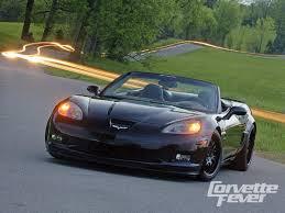 corvette modifications c6 2005 chevrolet corvette turbo c6 convertible corvette