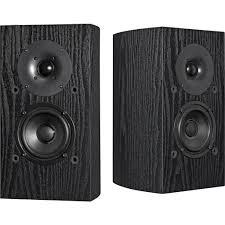 home theater loudspeakers amazon com pioneer sp bs22 lr andrew jones designed bookshelf