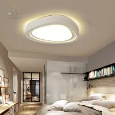 round 40w led ceiling light fixture l bedroom kitchen simple modern surface mounted led ceiling light panel l round