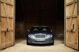 bentley garage new bespoke bentley continental flying spur and speed series 51 models