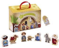 12 toddler friendly nativity sets babble