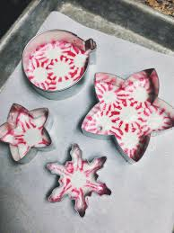 peppermint candy christmas ornaments loversiq