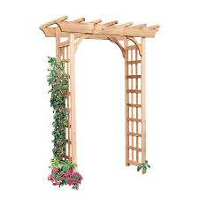 garden arch lowes home outdoor decoration