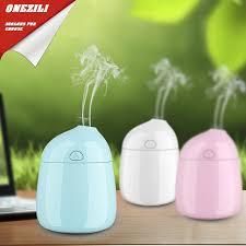 mist humidifier air ultrasonic humidifiers aroma essential onezili air humidifier usb diffuser ultrasonic aromatherapy