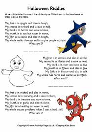 riddles for inspiring ideas