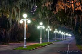 Main Street Lighting Portfolio Grid Grass Roots Philip Gould Photography