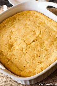 this no fail corn 5 ingredient corn casserole recipe is versatile