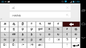 tamil keyboard android apps on google play