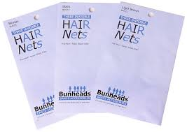 hair nets for buns bunheads bh420 hair nets fashions superstore