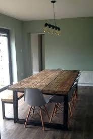 narrow dining room tables reclaimed wood narrow dining room tables reclaimed wood medium size of wonderful