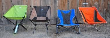 Helinox Chairs How To Choose The Perfect Camping Chair Outdoorgearlab