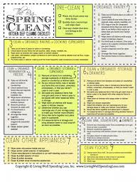 how to deep clean how to deep clean your kitchen deep cleaning checklist deep