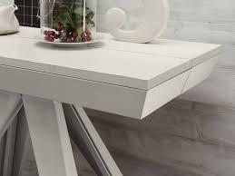 tavoli consolle allungabili prezzi consolle allungabile arcobaleno l 90 casaarredostudio con tavoli