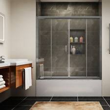 Shower Doors Bathtub Bathtub Shower Doors Ebay
