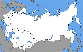 map of ussr countries of the ussr quiz by kingtennis