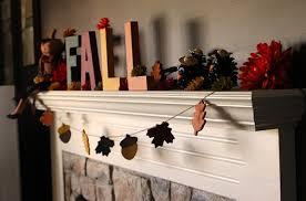diy thanksgiving decor spark