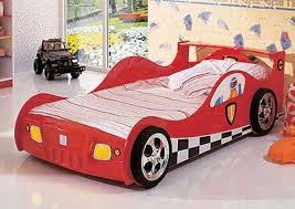 Car Bed Frames Car Bed Design And Decorations Tikes Car Bed