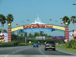 Walt Disney World The Walt Disney World Road Trip Tips Tricks And What Not To Do