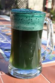 natural green beer for st patrick u0027s day create mindfully