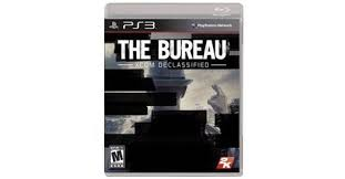 the bureau ps3 the bureau xcom declassified playstation 3 ps3