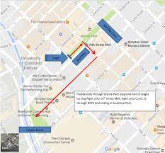 Denver Maps Maps Dps Shakespeare Festival