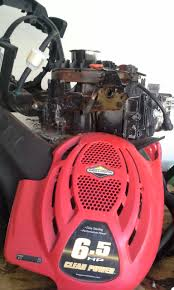 interesting engine fix trap shooters forum