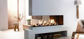 lucius 140 2 3 by element4 peninsula fireplace direct vent gas