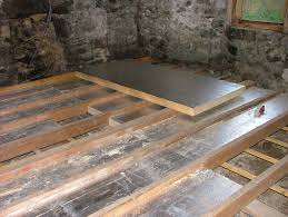 floor joist spacing hereu0027s how to build a shed floor or