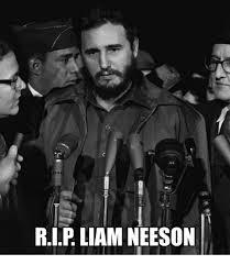 Liam Neeson Memes - rip liam neeson でesag liam neeson meme on me me
