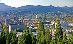 the best towns and small cities in the us eugene oregon iraq