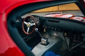 250 gto interior 1962 250 gto driver market 1962 gto