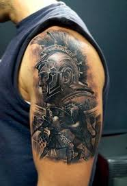 100 roman armor tattoo seventh seal tattoo club a tattoo