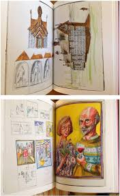 Grayson Perry Vanity Of Small Differences Western Independent Grayson Perry U0027s U0027sketchbooks U0027