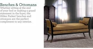 Bench Ottomans Benches And Ottomans Best Inside 18 Images On Pinterest
