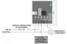 light switch with wiring diagram of emergency light wiring diagrams