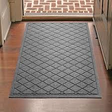weather guard 30 inch x 45 inch argyle door mat bed bath beyond