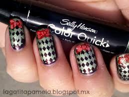 221 best pamela u0027s nails images on pinterest html nail art and