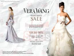 vera wang bridal sample sales sg everydayonsales com
