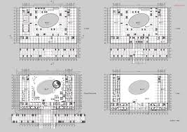 Floor Plan Of Bank by Gallery Of Tbc Bank Headquarters Architects Of Invention 7