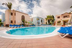 club vista serena maspalomas gran canaria canary islands book