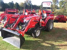 massey ferguson 1739el nance tractor