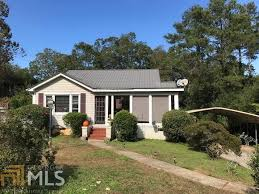 4 Bedroom Houses For Rent In Griffin Ga 305 Terrace St Griffin Ga 30224 Mls 8280723 Estately