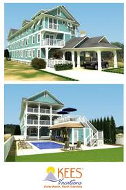 23 best kees outer banks nags head vacation rentals images on