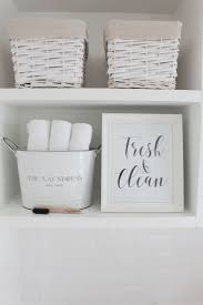 Laundry Room Accessories Storage by 38 Best Laundry Images On Pinterest Mud Rooms Laundry Room