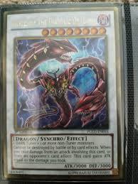 beelze of the diabolic dragon yu gi oh card pgld for sale in santa