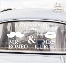 dã corer voiture mariage 19 best just married cars images on car wedding just
