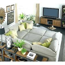 deep seated sofa lovely deep seated sectional couches for modern