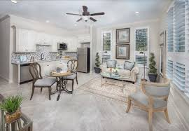 Chatham Downs World Interiors Village Builders Puts 3 Bedrooms Down 3 Up In Multi Generational